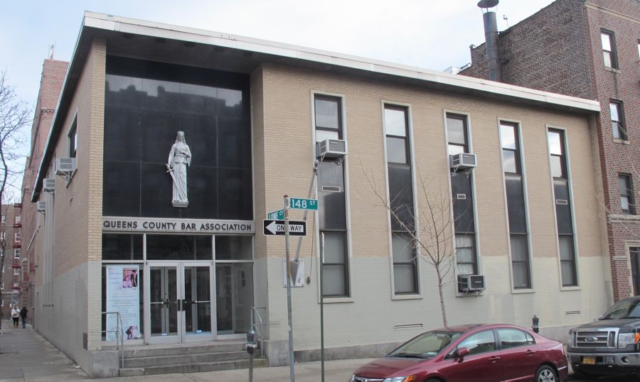 Queens County Bar Association