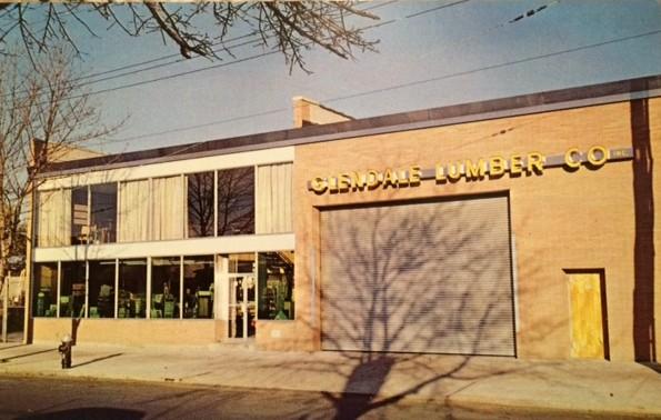 Glendale Lumber Company