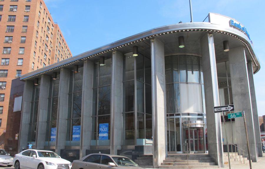 Metropolitan Industrial Bank