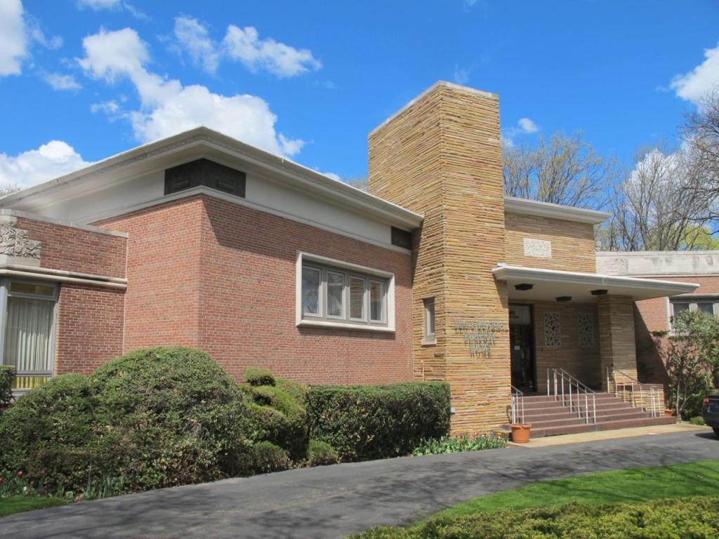 Leo F. Kearns Funeral Home