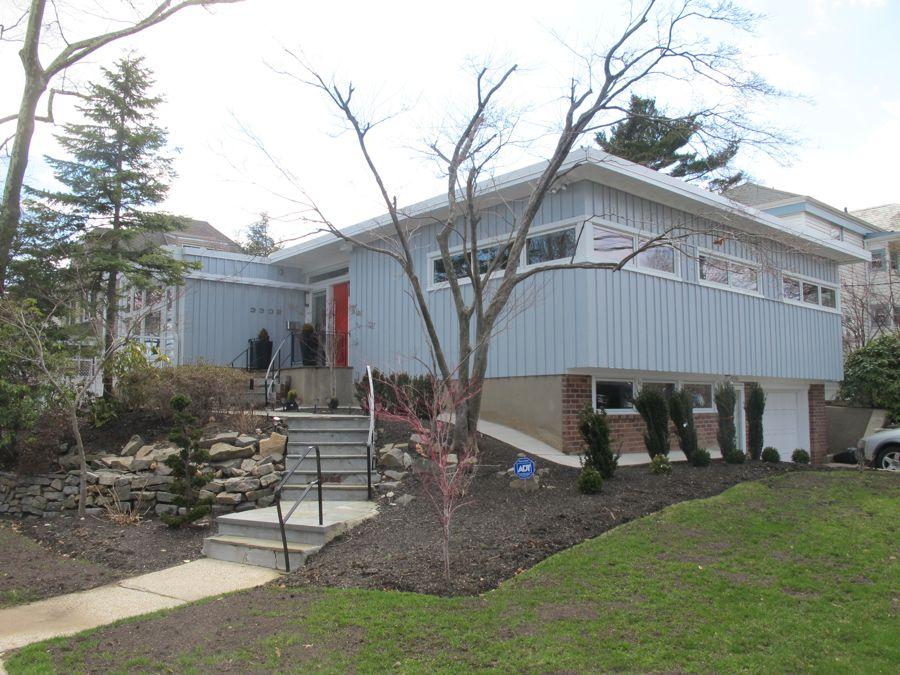 Simeon Heller Residence
