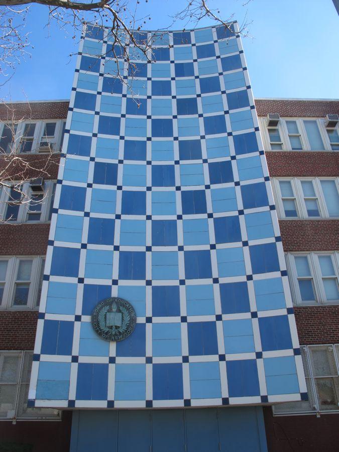 Thomas A. Edison Vocational High School