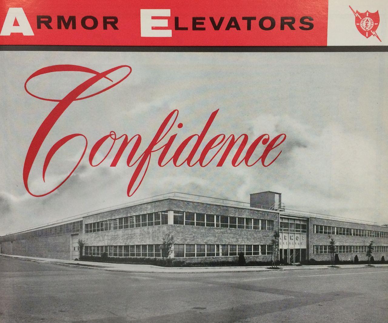Armor Elevator Company