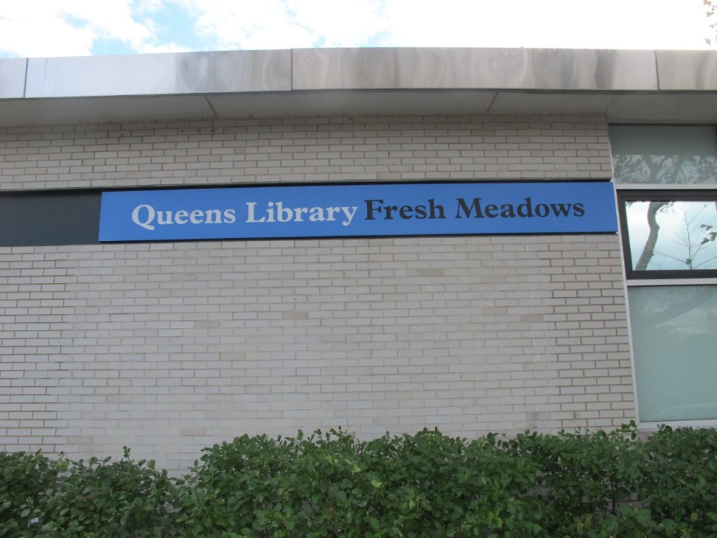 Fresh Meadows Branch – The Queens Borough Public Library