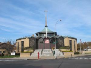 American Martyrs RC Church