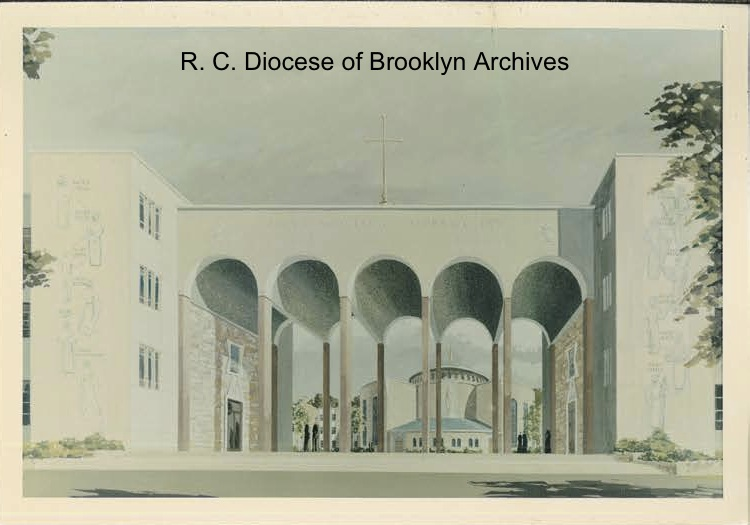 Cathedral_Coll_Douglaston_Drawing_Routel_photo 1a